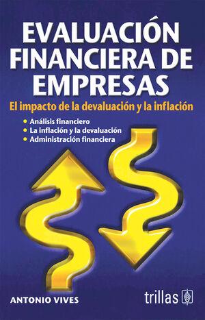 EVALUACION FINANCIERA DE EMPRESAS