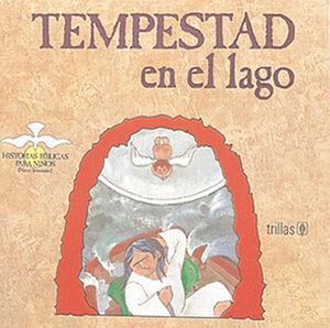 TEMPESTAD EN EL LAGO