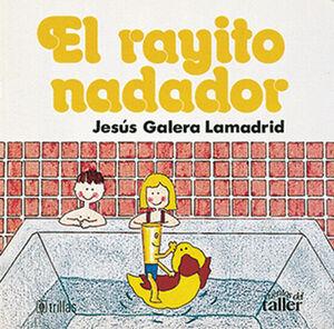 EL RAYITO NADADOR