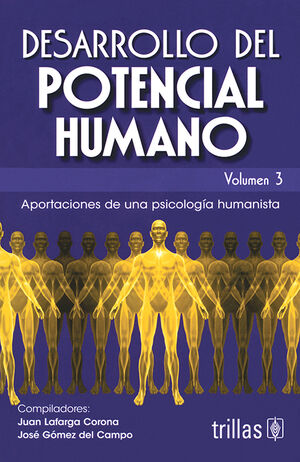 DESARROLLO DEL POTENCIAL HUMANO, VOL. 3