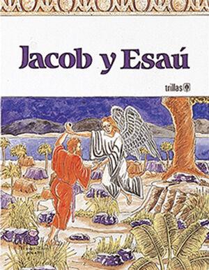 JACOB Y ESAÚ
