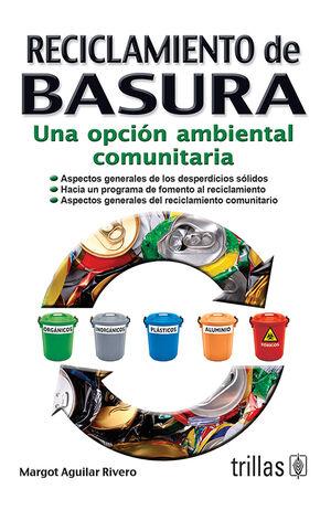 RECICLAMIENTO DE BASURA