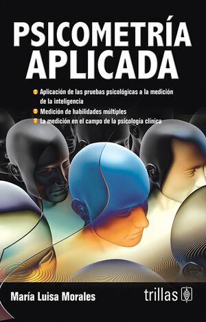 PSICOMETRIA APLICADA
