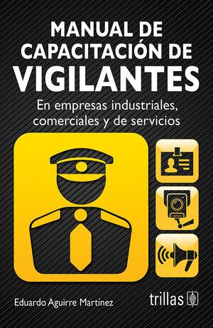 MANUAL DE CAPACITACION DE VIGILANTES