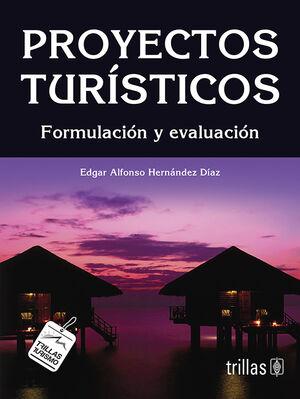 PROYECTOS TURISTICOS