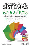 PLANIFICACION DE SISTEMAS EDUCATIVOS