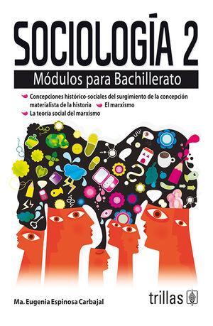 SOCIOLOGIA. MODULO 2