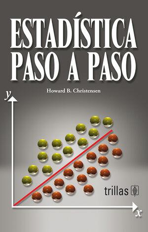 ESTADISTICA PASO A PASO