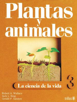 PLANTAS Y ANIMALES 3