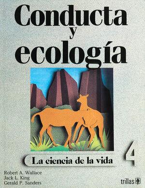 CONDUCTA Y ECOLOGÍA 4
