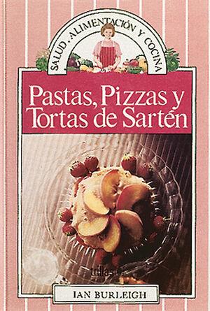 PASTAS, PIZZAS Y TORTAS DE SARTÉN