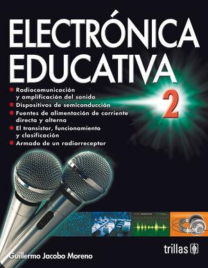 ELECTRONICA EDUCATIVA 2