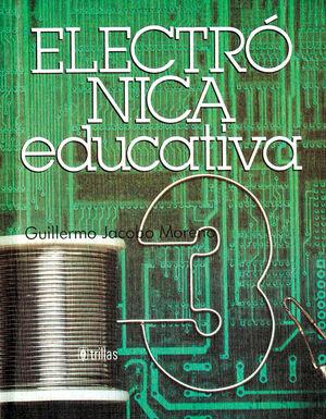 ELECTRONICA EDUCATIVA 3