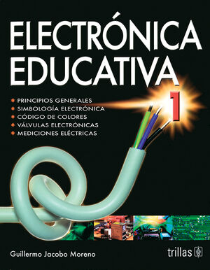 ELECTRONICA EDUCATIVA 1