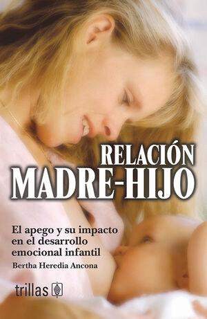 RELACION MADRE-HIJO