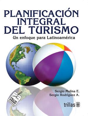 PLANIFICACION INTEGRAL DEL TURISMO