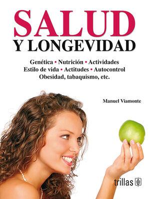 SALUD Y LONGEVIDAD