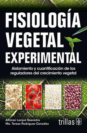 FISIOLOGIA VEGETAL EXPERIMENTAL