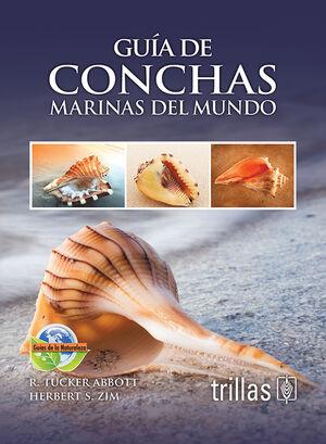 GUIA DE CONCHAS MARINAS DEL MUNDO