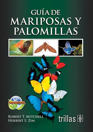 GUIA DE MARIPOSAS Y PALOMILLAS