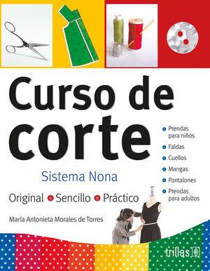 CURSO DE CORTE