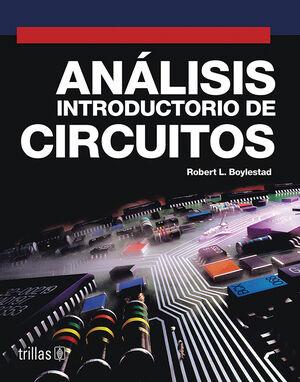 ANALISIS INTRODUCTORIO DE CIRCUITOS