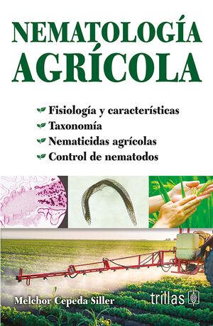 NEMATOLOGIA AGRICOLA