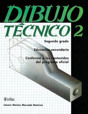 DIBUJO TECNICO 2, EDUCACION SECUNDARIA