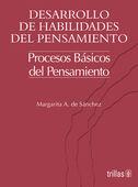 PROCESOS BASICOS DEL PENSAMIENTO