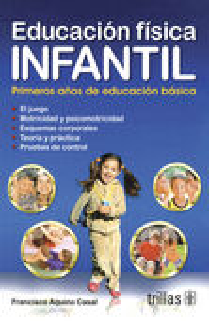 EDUCACION FISICA INFANTIL
