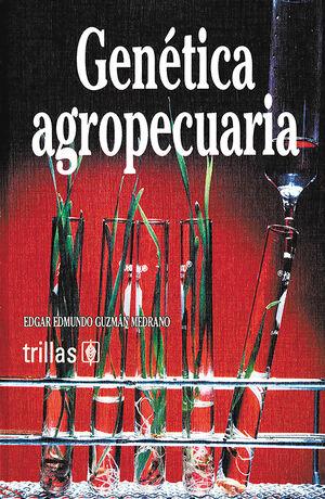 GENETICA AGROPECUARIA