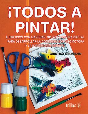 TODOS A PINTAR!