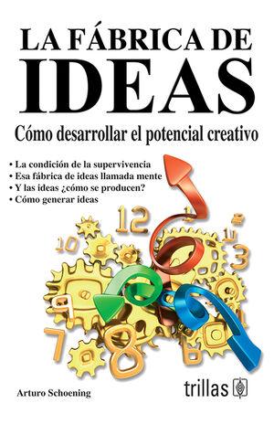 LA FABRICA DE IDEAS