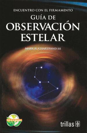 GUIA DE OBSERVACION ESTELAR