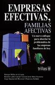 EMPRESAS EFECTIVAS, FAMILIAS AFECTIVAS