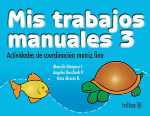 MIS TRABAJOS MANUALES 3