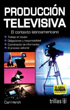 PRODUCCION TELEVISIVA