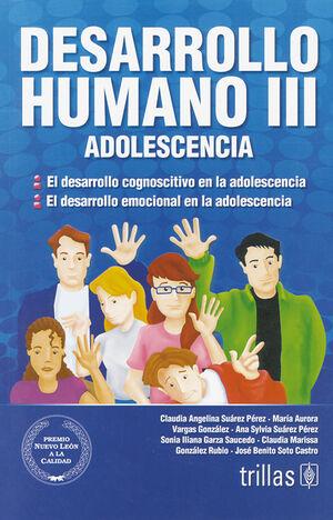 DESARROLLO HUMANO 3