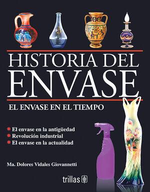 HISTORIAS DEL ENVASE