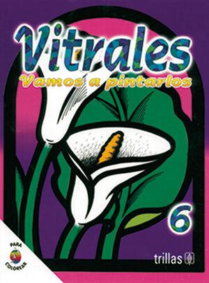 VITRALES 6