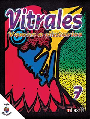 VITRALES 7