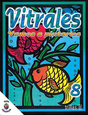 VITRALES 8