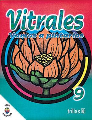 VITRALES 9