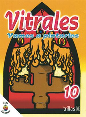 VITRALES 10