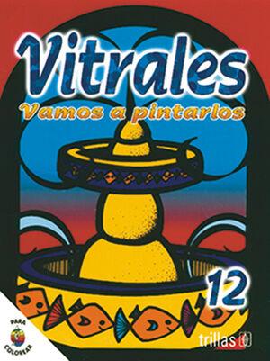 VITRALES 12