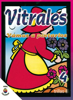 VITRALES 4