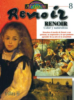 RENOIR. COLOR Y NATURALEZA