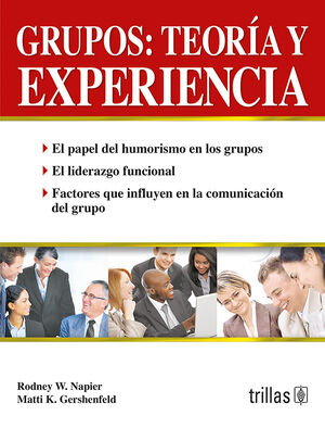 GRUPOS. TEORIA Y EXPERIENCIA