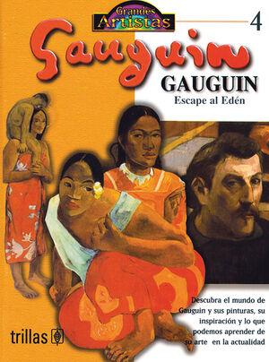 GAUGUIN. ESCAPE AL EDEN