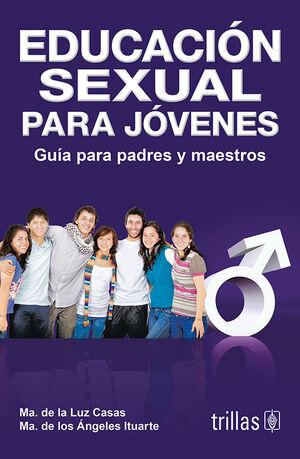 EDUCACION SEXUAL PARA JOVENES